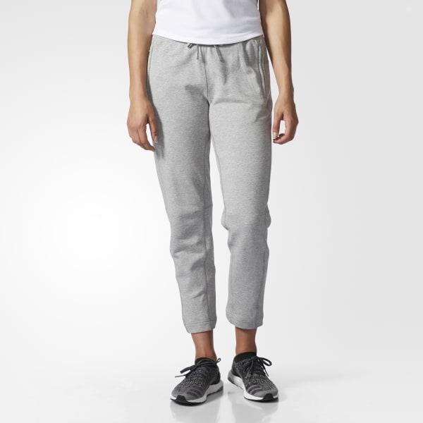 adidas Athletics x Reigning Champ Fleece Pants Grey S99318