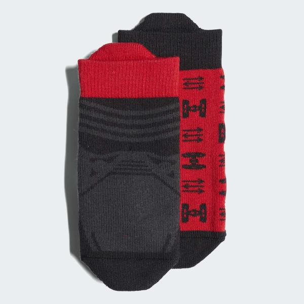 Chaussettes Lucas Star Wars (2 paires) noir CV7166