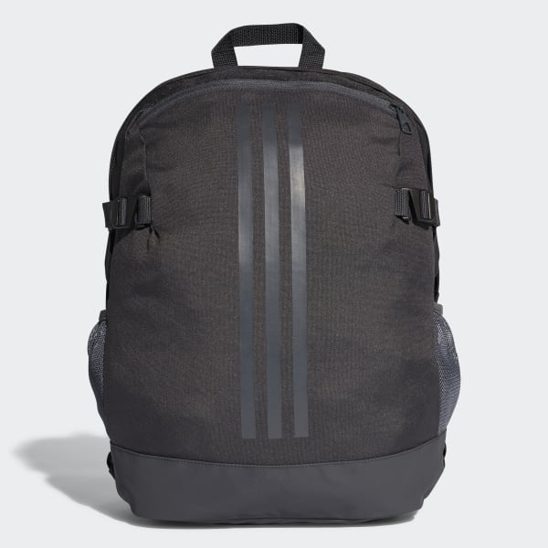 Mochila 3-Stripes Power Medium CARBON S18/CARBON S18/NIGHT MET. F13 CG0497