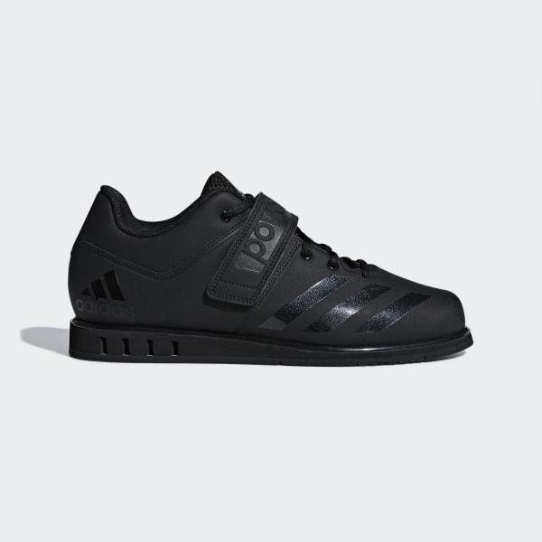 Powerlift.3.1 Shoes Black AC7474