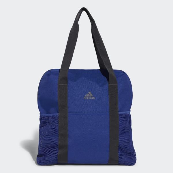 Core Tote Bag Blue CZ5888