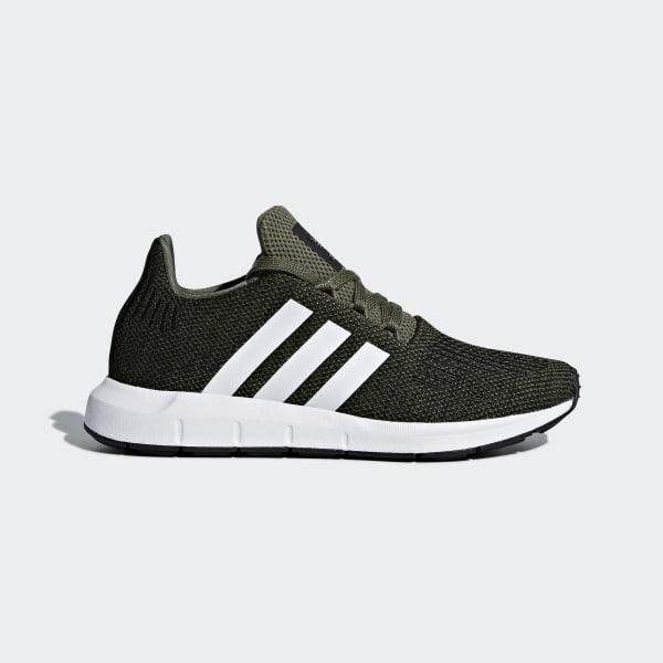 Swift Run Shoes Green CQ2603