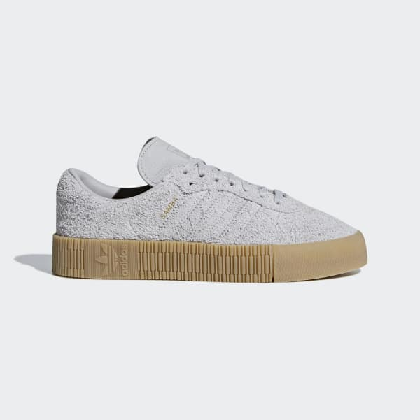 Sapatos SAMBAROSE Cinzento B37860