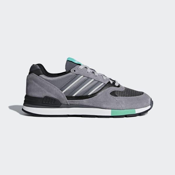 Quesence Schuh grau CQ2129