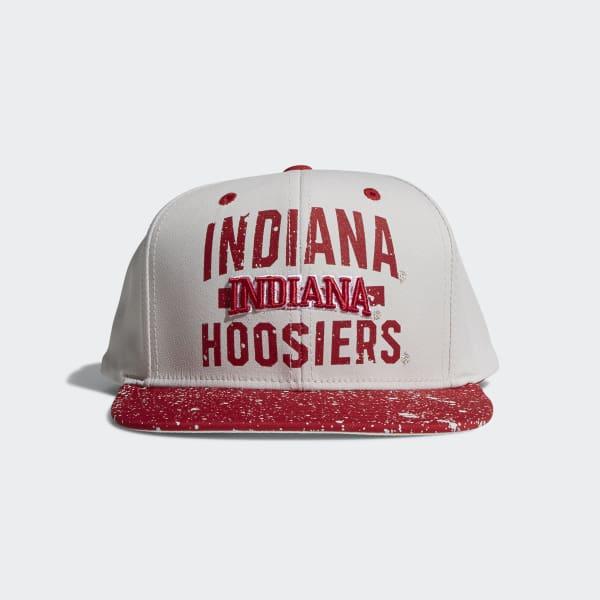 Hoosiers Snapback Hat Multicolor CP8180