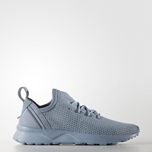 ZX Flux ADV Virtue Shoes Blue BB2319