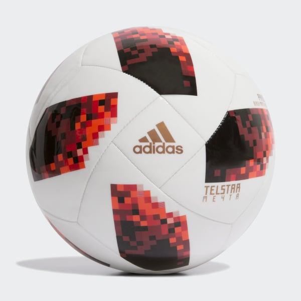 Bola FIFA World Cup Knockout Praia Laranja CW4708