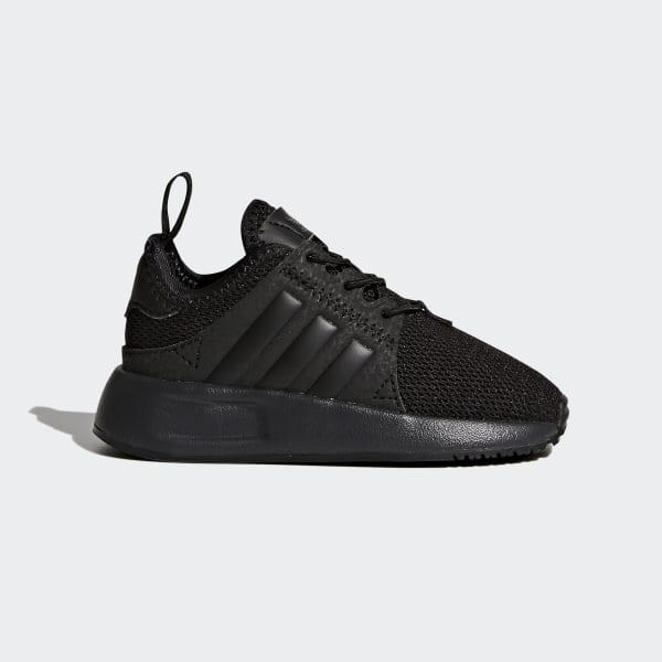 X_PLR Schoenen zwart BY9961