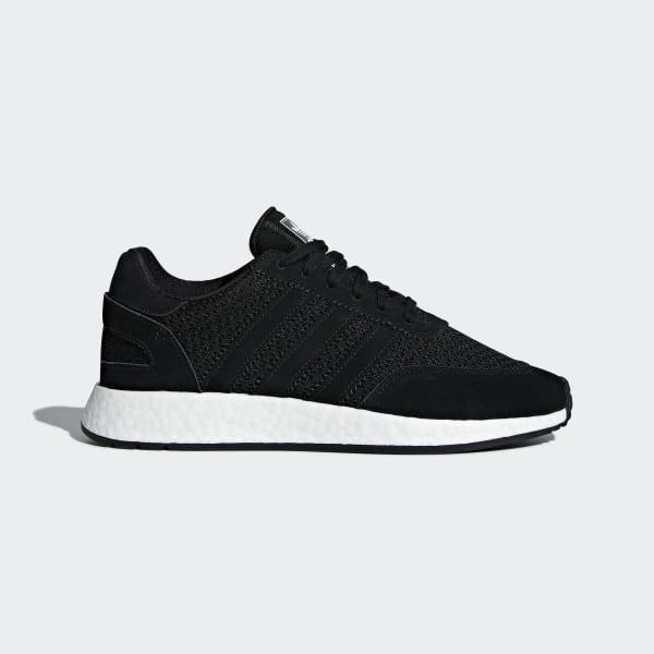 I-5923 Shoes Svart D96608