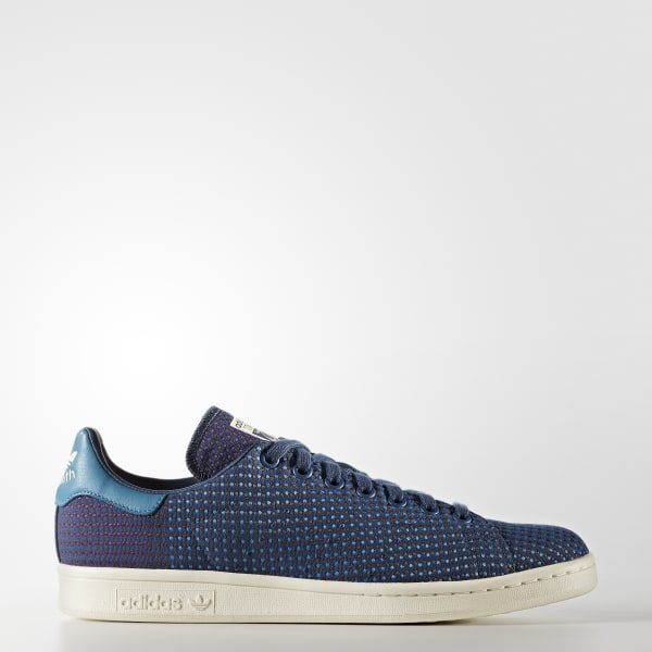 Stan Smith Shoes Blue CM7989