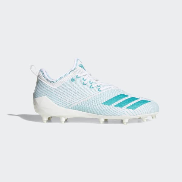 adizero Parley Cleats White CQ0315