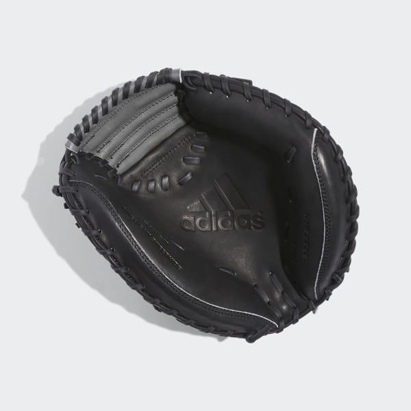 EQT 3250 Catcher Mitt RHT Black AZ9146
