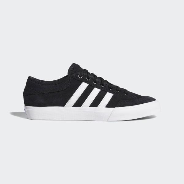 Matchcourt Schuh schwarz B22784