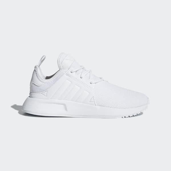 X_PLR Shoes White CQ2972