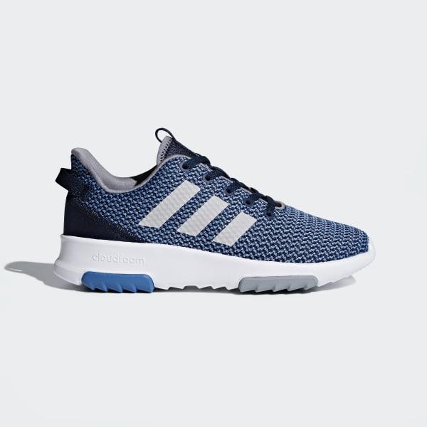 Cloudfoam Racer TR Shoes Blue DB1862