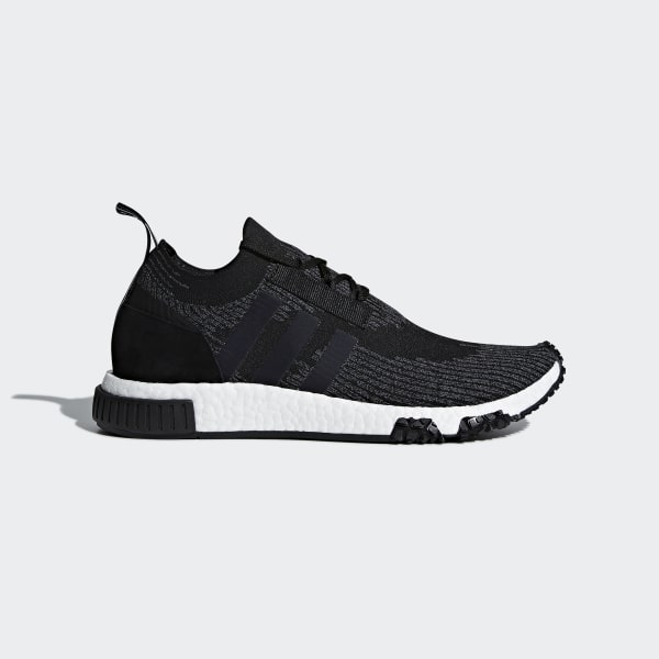 NMD_Racer Primeknit Shoes Black AQ0949