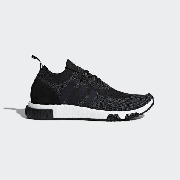 NMD_Racer Primeknit Shoes Svart AQ0949