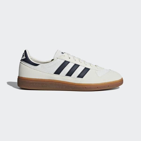 Wilsy SPZL Schuh weiß B41821