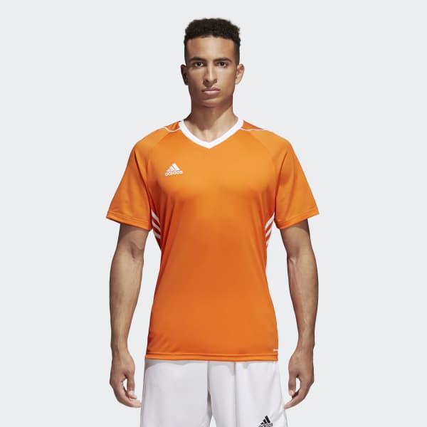 Tiro 17 Jersey Orange BS4216