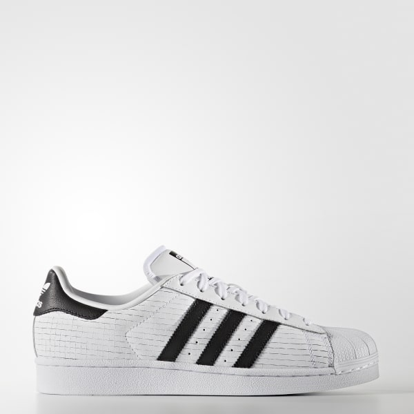 Superstar Shoes White AQ8333