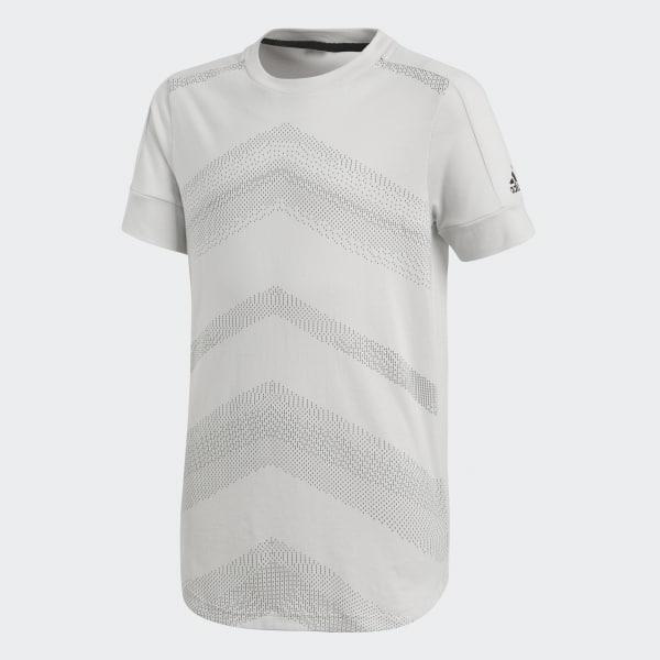 ID Lightweight T-Shirt grau CF6401