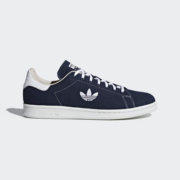 Stan Smith Shoes Blue AQ0836