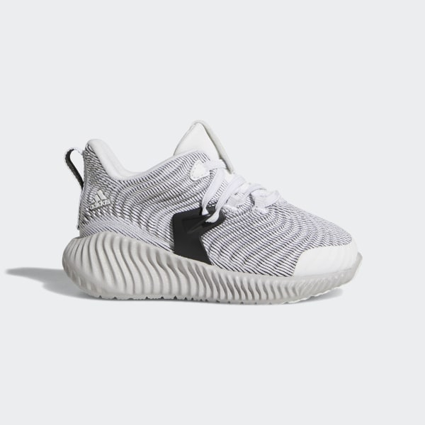Alphabounce Instinct Shoes White B42275