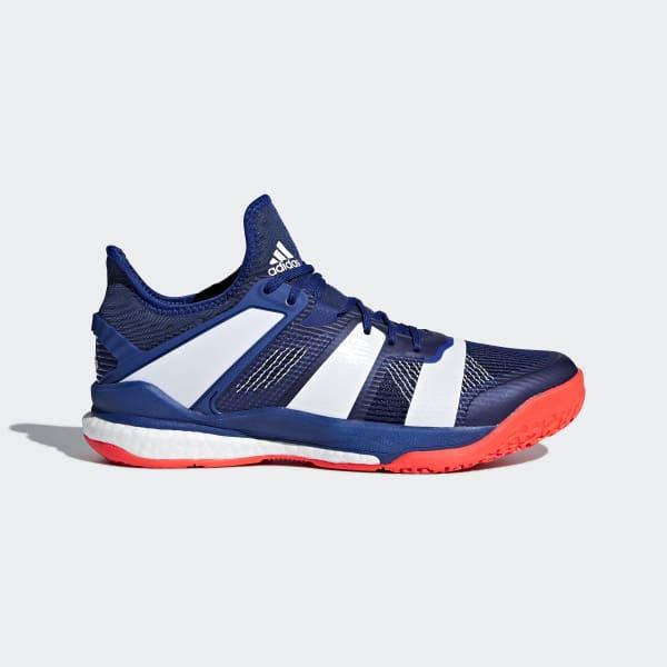 Chaussure Stabil X bleu AC8561