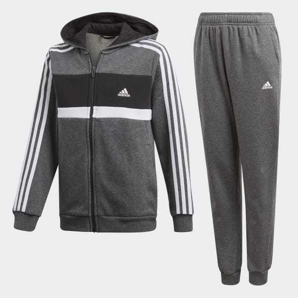 Track Suit Grey DN6908