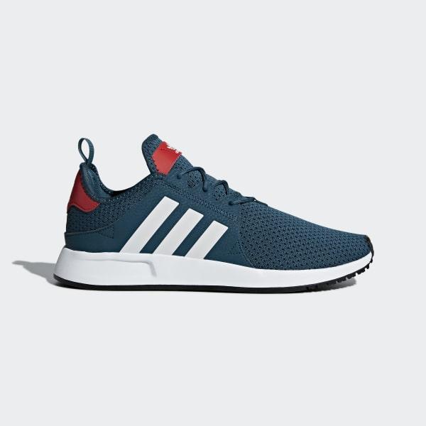 Zapatillas X_PLR Azul CQ2409