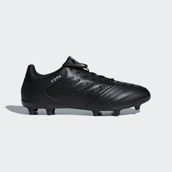 Copa 18.3 Firm Ground Voetbalschoenen zwart DB2460