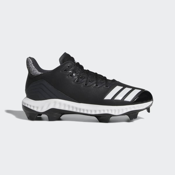 Icon Bounce TPU Cleats Black AQ0154