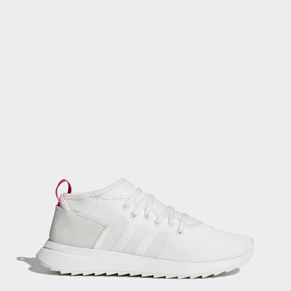 Flashback Winter Shoes White CG3772