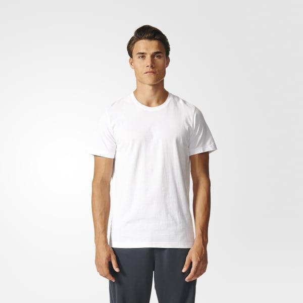 T-shirt Tango Customization Bianco BS1208