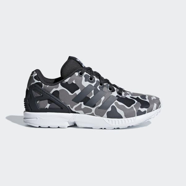 ZX Flux Shoes Grey AQ1735