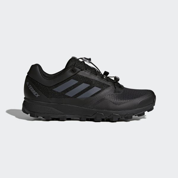 Terrex Trail Maker Schuh schwarz BB3355