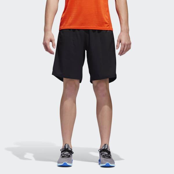 RS Shorts Black BJ9339