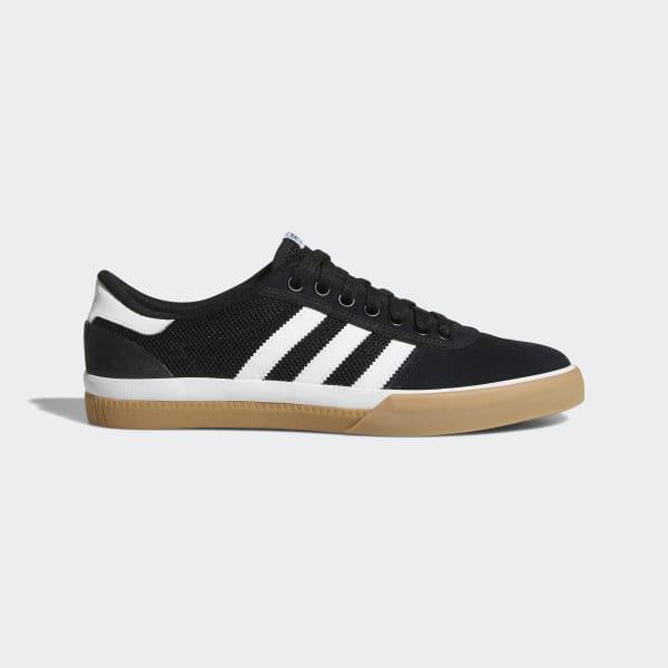 Lucas Premiere Shoes Black B22744