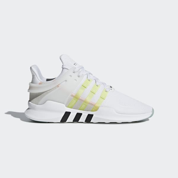 EQT Support ADV Shoes White DB0401