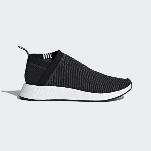 NMD_CS2 Primeknit Shoes Black D96744