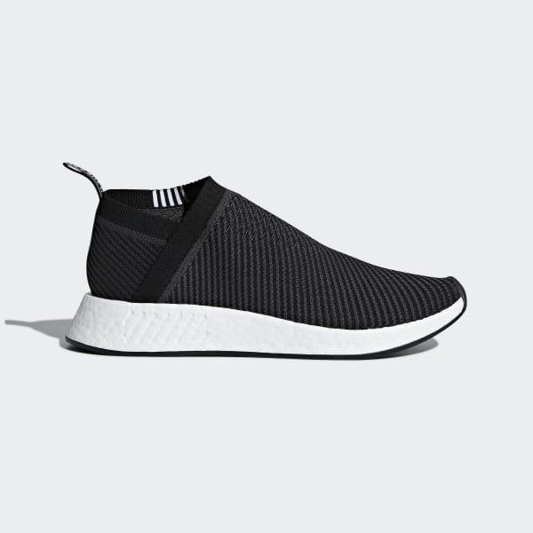 NMD_CS2 Primeknit Shoes Svart D96744