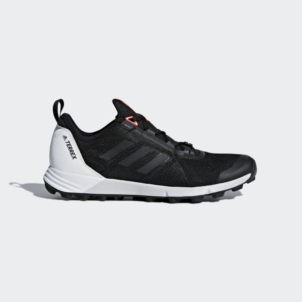 Terrex Agravic Speed Shoes Black CM7587