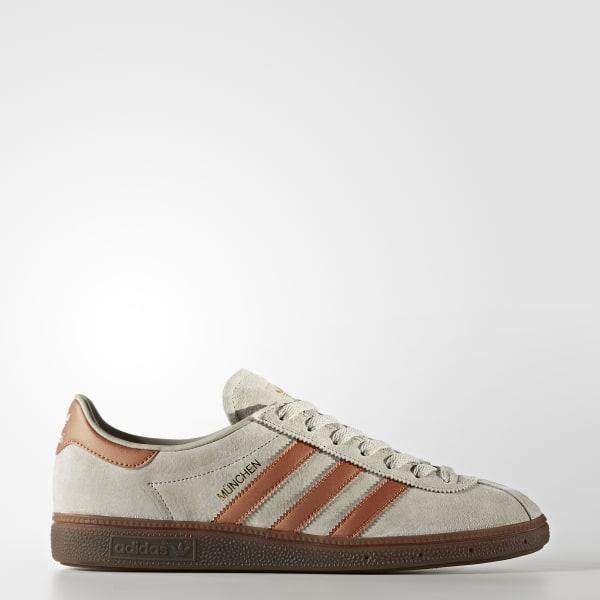 München Shoes Grey CP8888