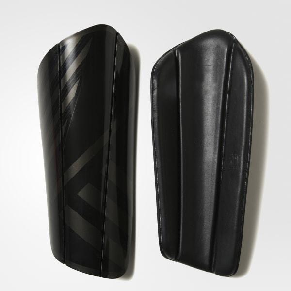 Ghost Pro Regular Shin Guards Black AX9232