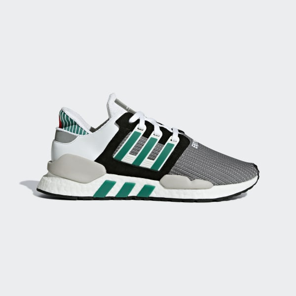 EQT Support 91/18 Shoes Black AQ1037