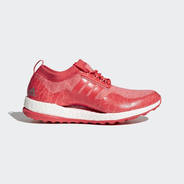 Pureboost XG Shoes Red F33660