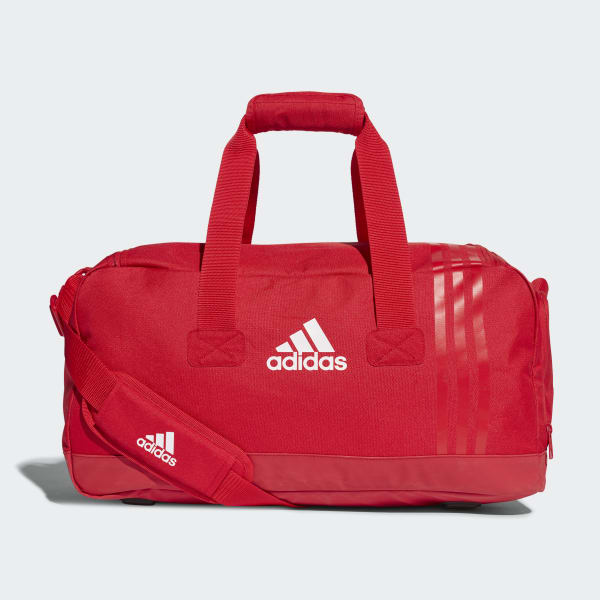 Tiro Team Bag Small Red BS4749