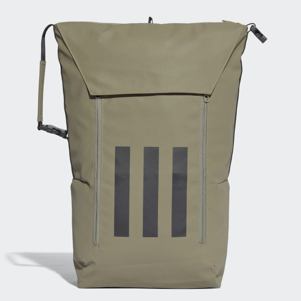 ID Backpack Green CG0485