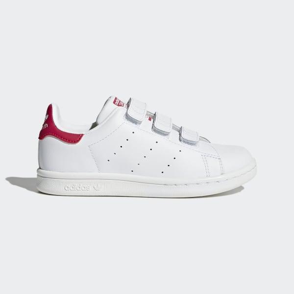 Stan Smith Shoes White B32706