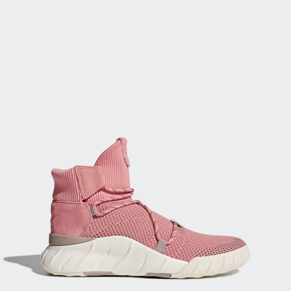 Tubular X 2.0 Primeknit Shoes Pink BY2124